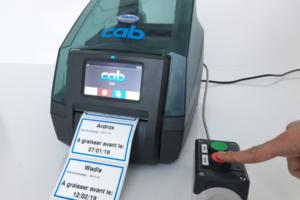 Imprimante autonome